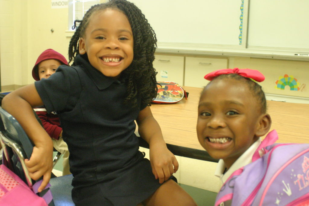 Thanks to Entergy for Helping Children and Families Rise