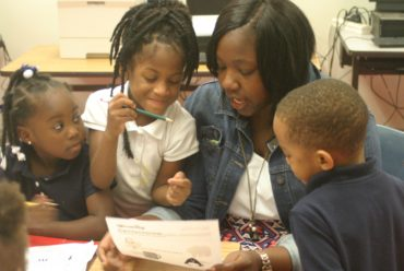 Shoestring Receives $225K Mott Foundation Grant to Help Create State-Wide Afterschool Network